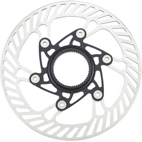 CAMPAGNOLO Brake Disc CenterLock, silver